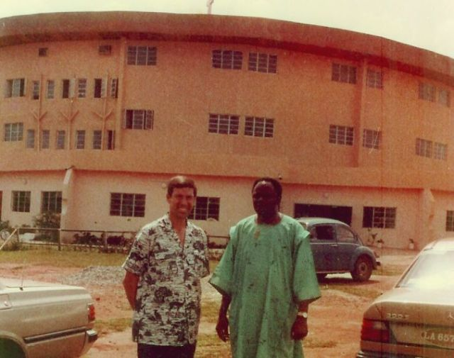 Ron & Idahosa#1